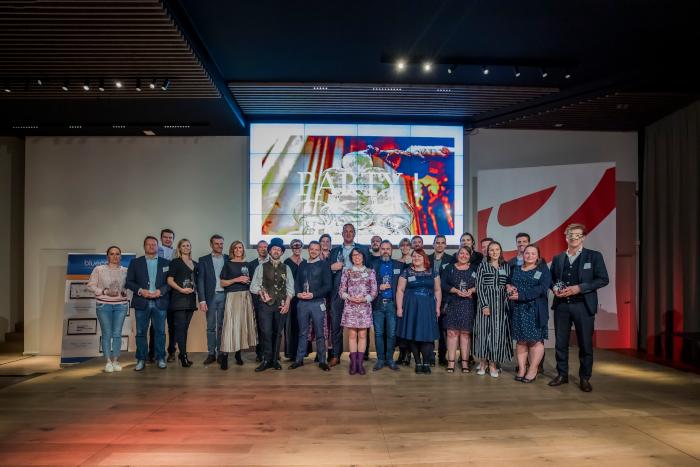 Winnaars SafeShops Awards 2019