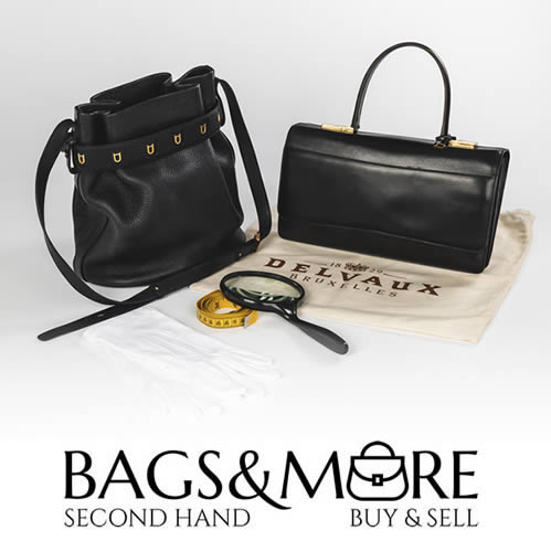 logo bags & more