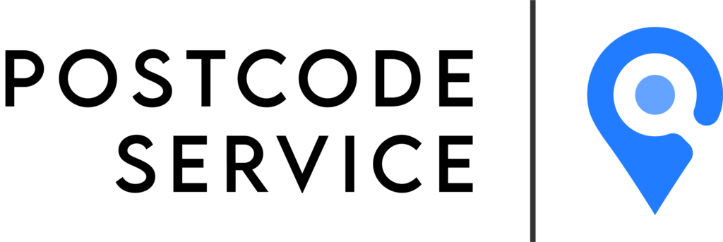 logo postcodeservice