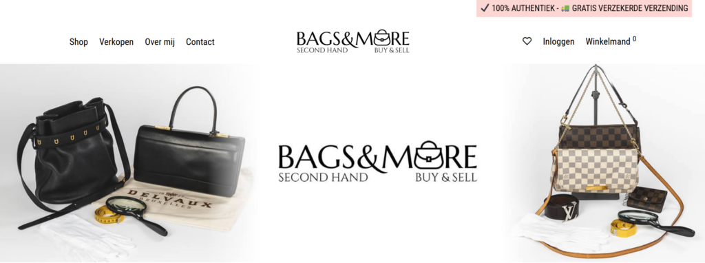 SS1 Bags&More