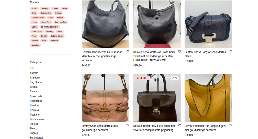 SS2 Bags&More