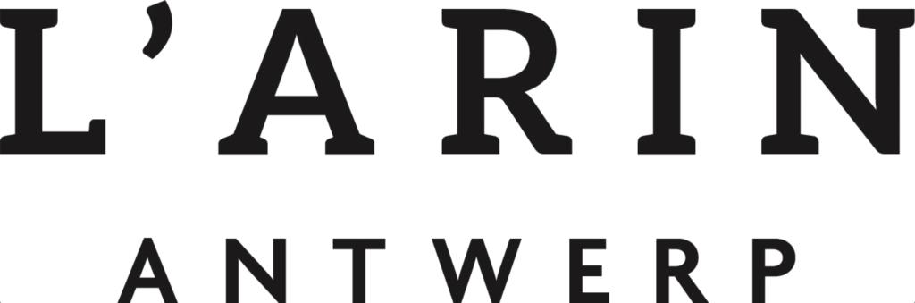 L'arin Antwerp Logo