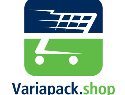 Logo Variapack