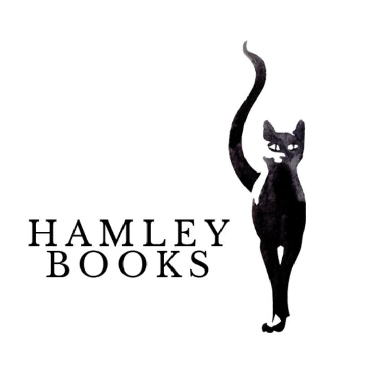 Hamley books