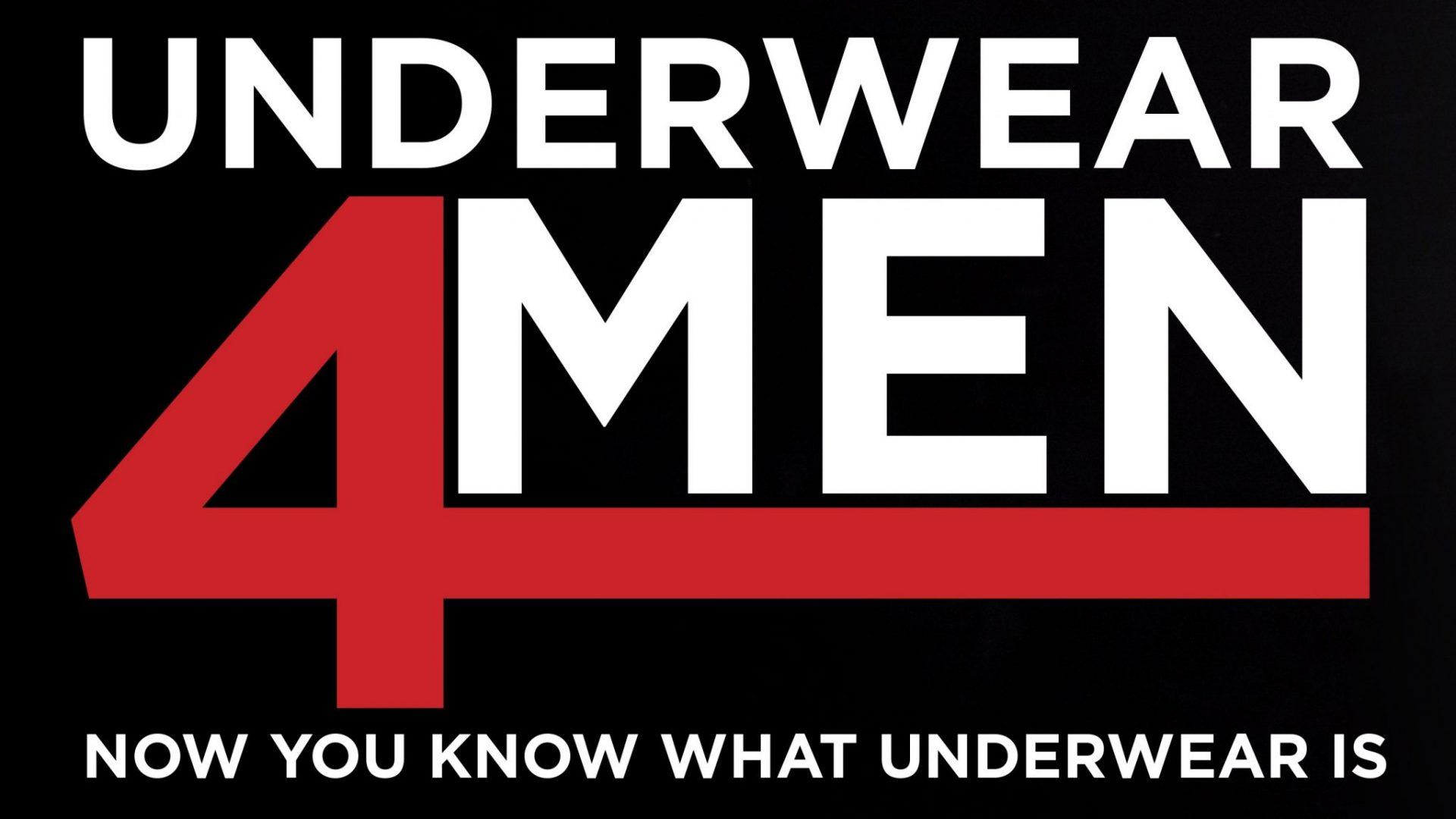 logo underwearformen